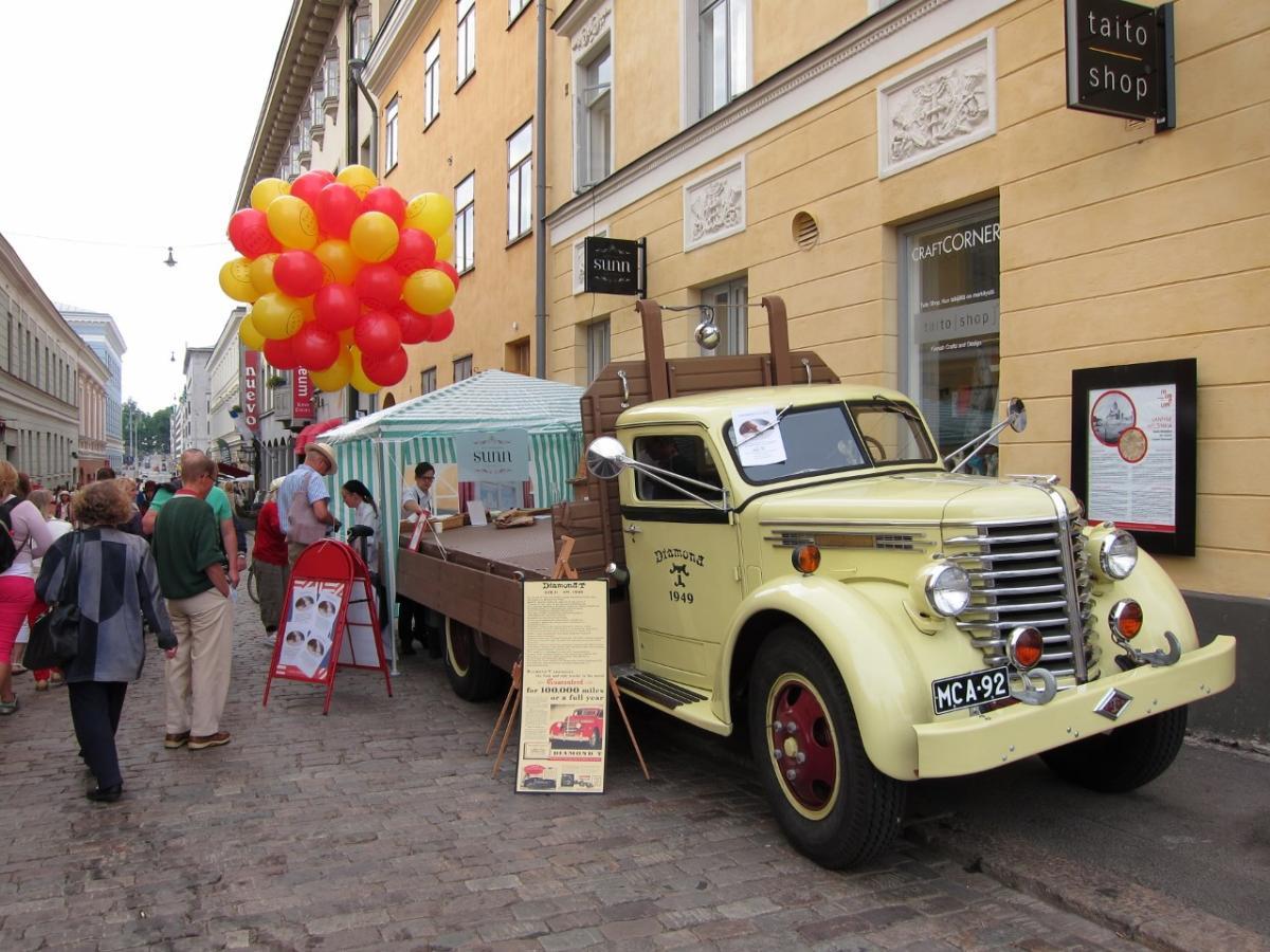 Helsinki Day