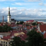 Tallinn: Exploring Within and Beyond the Walls