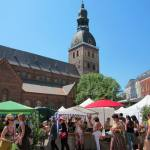 Baltic Midsummer Madness