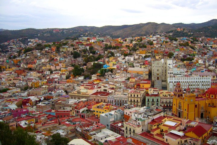 My Misadventures in Guanajuato