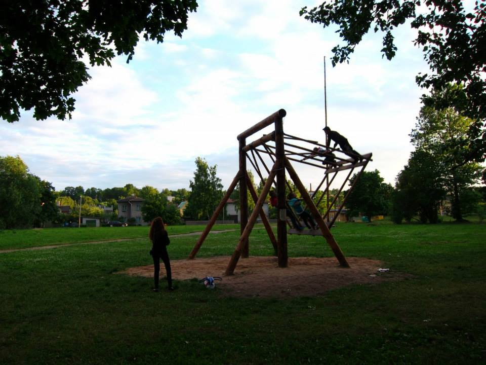 The Estonian Swing Experience, Part II