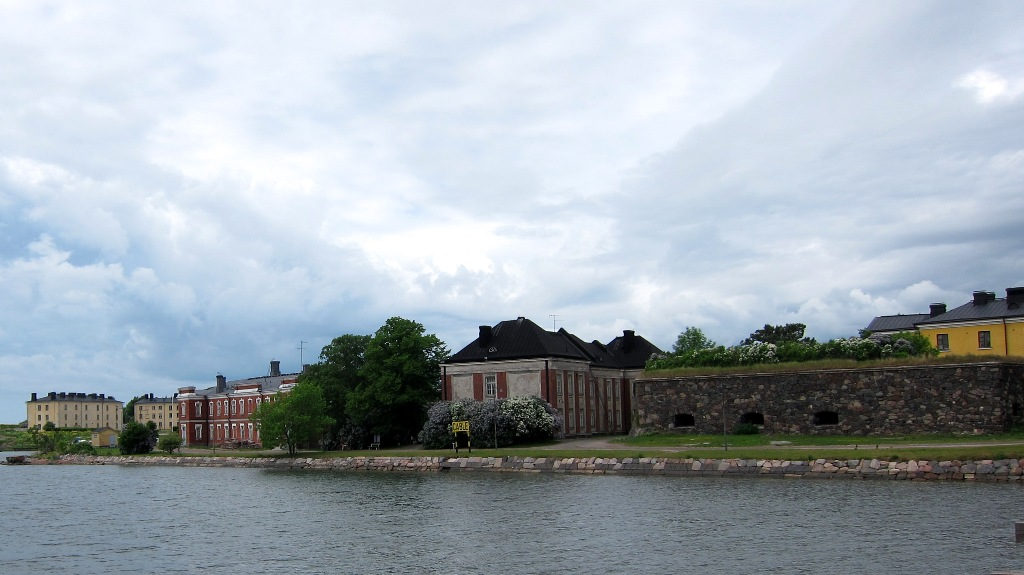 How to Spend a Day on Suomenlinna