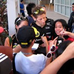 How To Get F1 Autographs Like a Pro