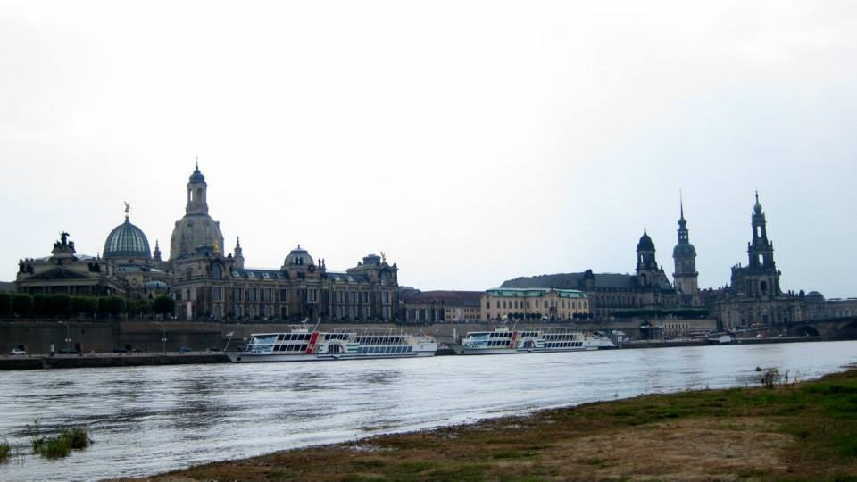 Why Dresden is Truly the Balcony of Europe