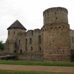 Cēsis: Where the Crowds Don't Go in Latvia