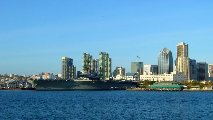 San Diego Baby: Highlights from a Student Exchange Stint