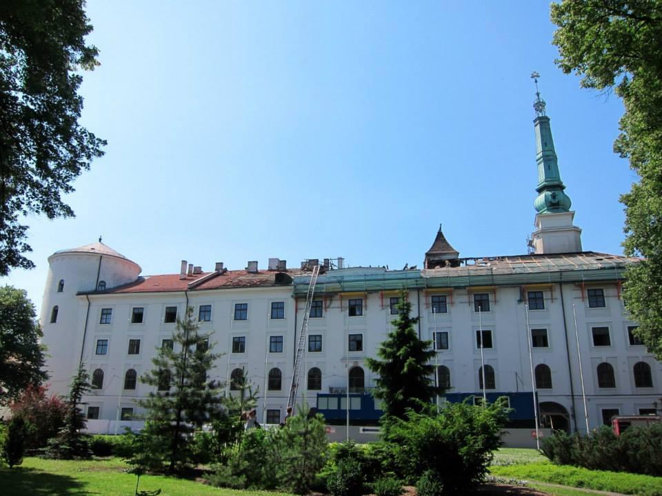 Rīga Castle