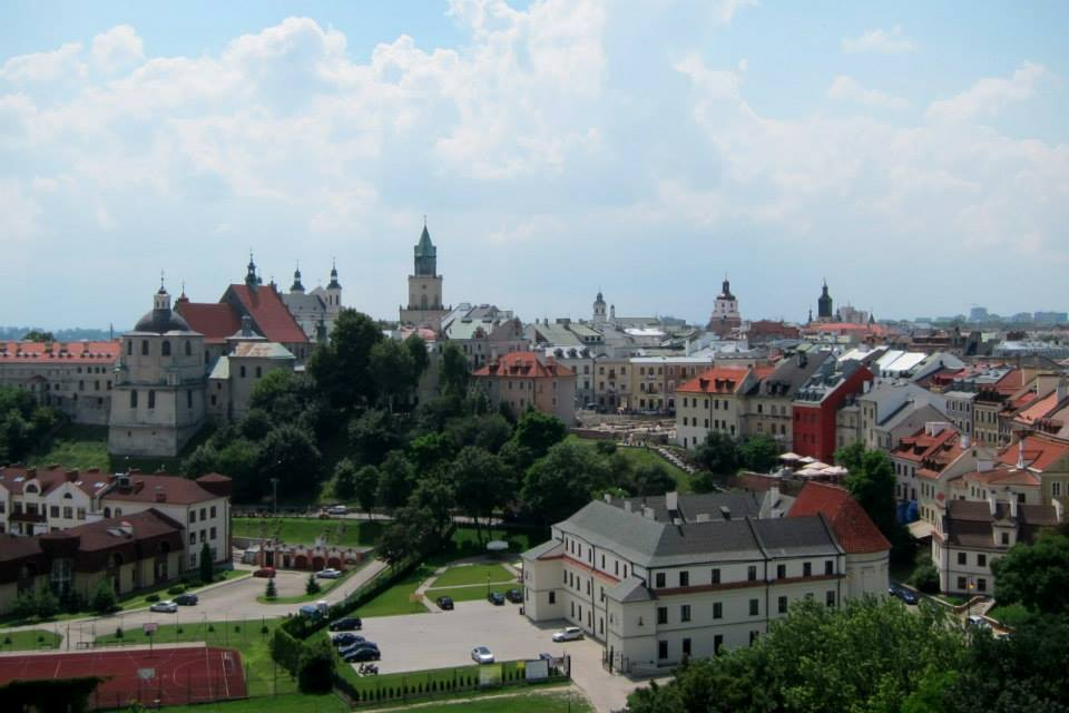 4 Highlights of Historic Lublin