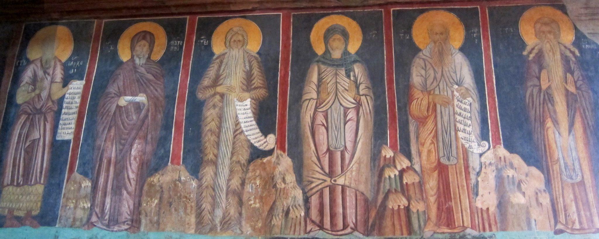 The Trinity Chapel Mural You Mustn't Miss in Lublin Castle