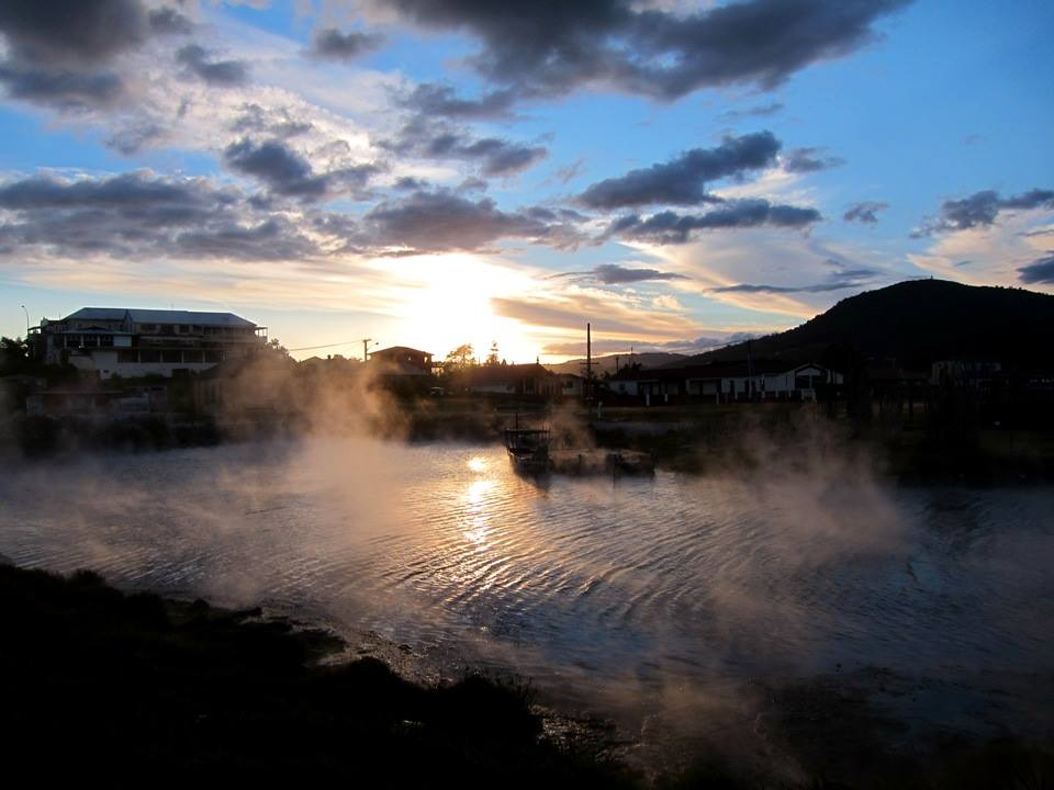 How to See Rotorua on a Budget