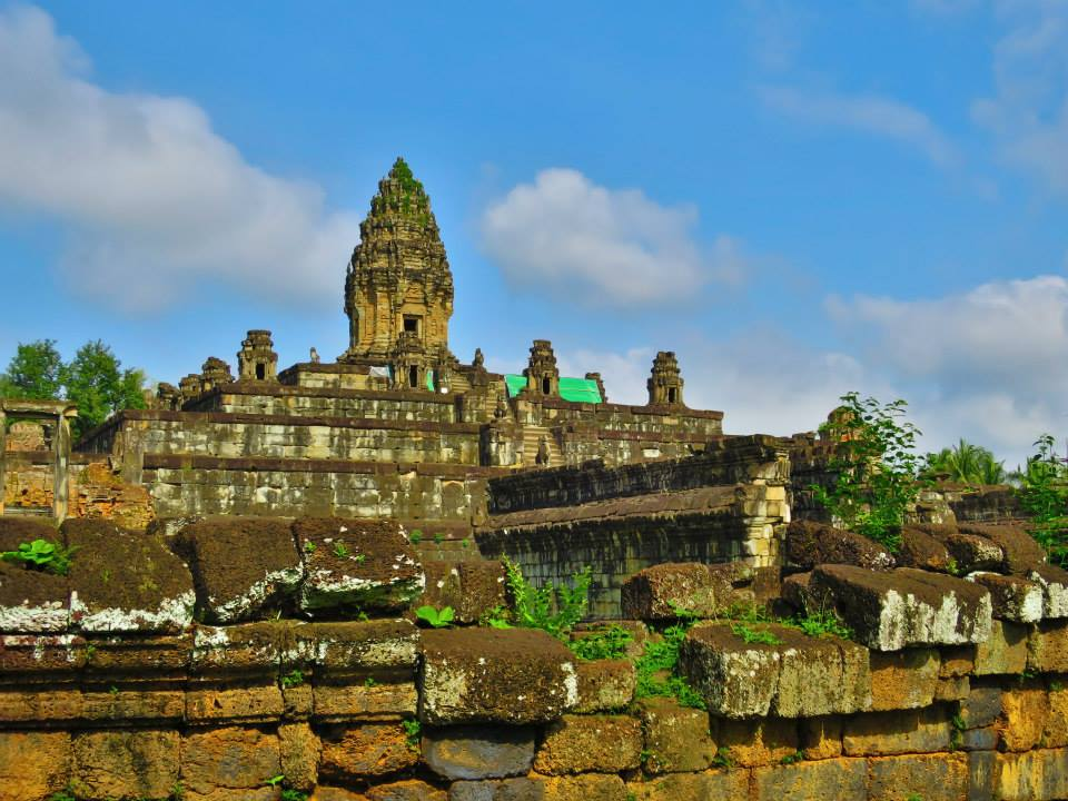 Visiting Roluos: Angkor Without the Crowds