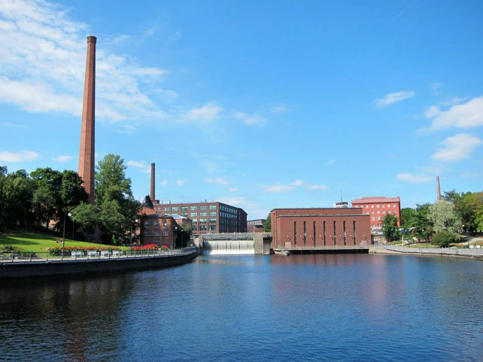 The Only Tampere Walking Route You Need Rambling Feet