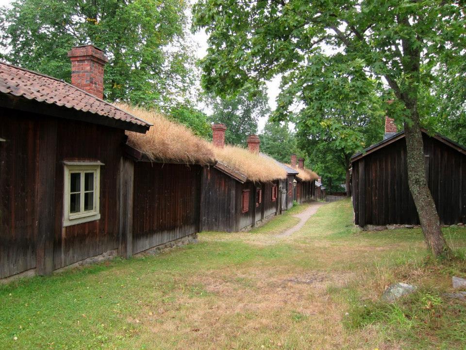 Luostarinmäki