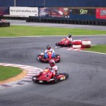 A Quick Guide to Singapore Go-Karting Tracks