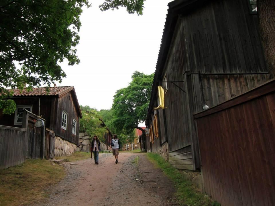 Klosterbacken