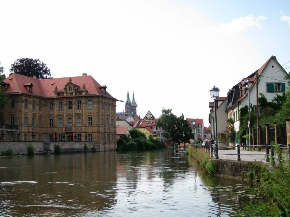 A Stroll Around Bamberg in Pictures