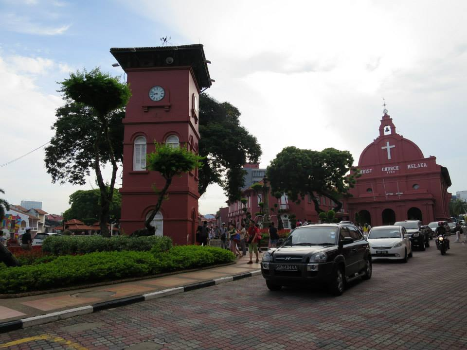 The Anti-Racism Project in Malacca