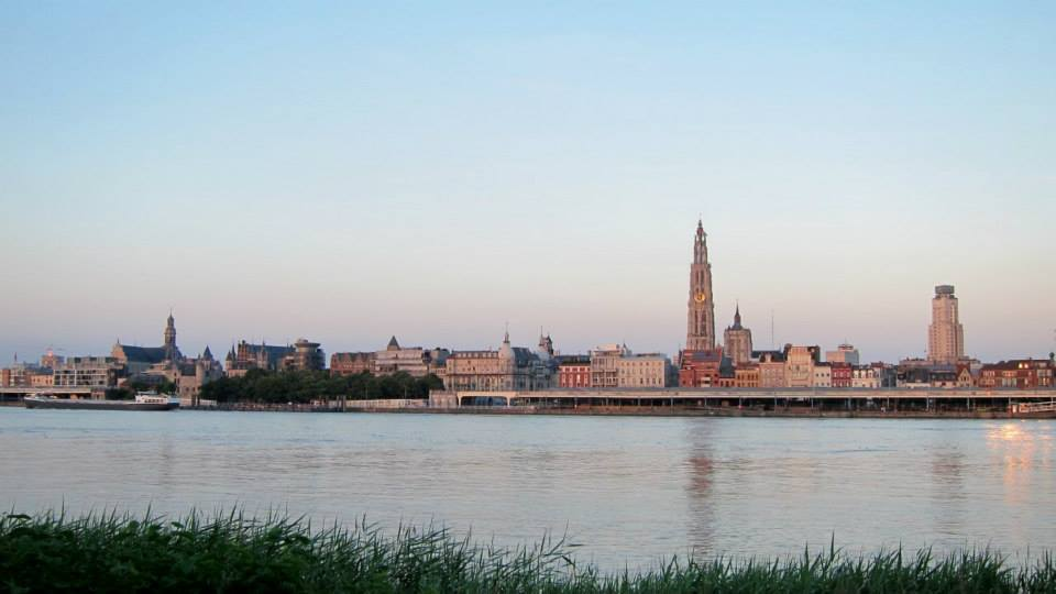Five Places to Visit in Antwerp in One Day