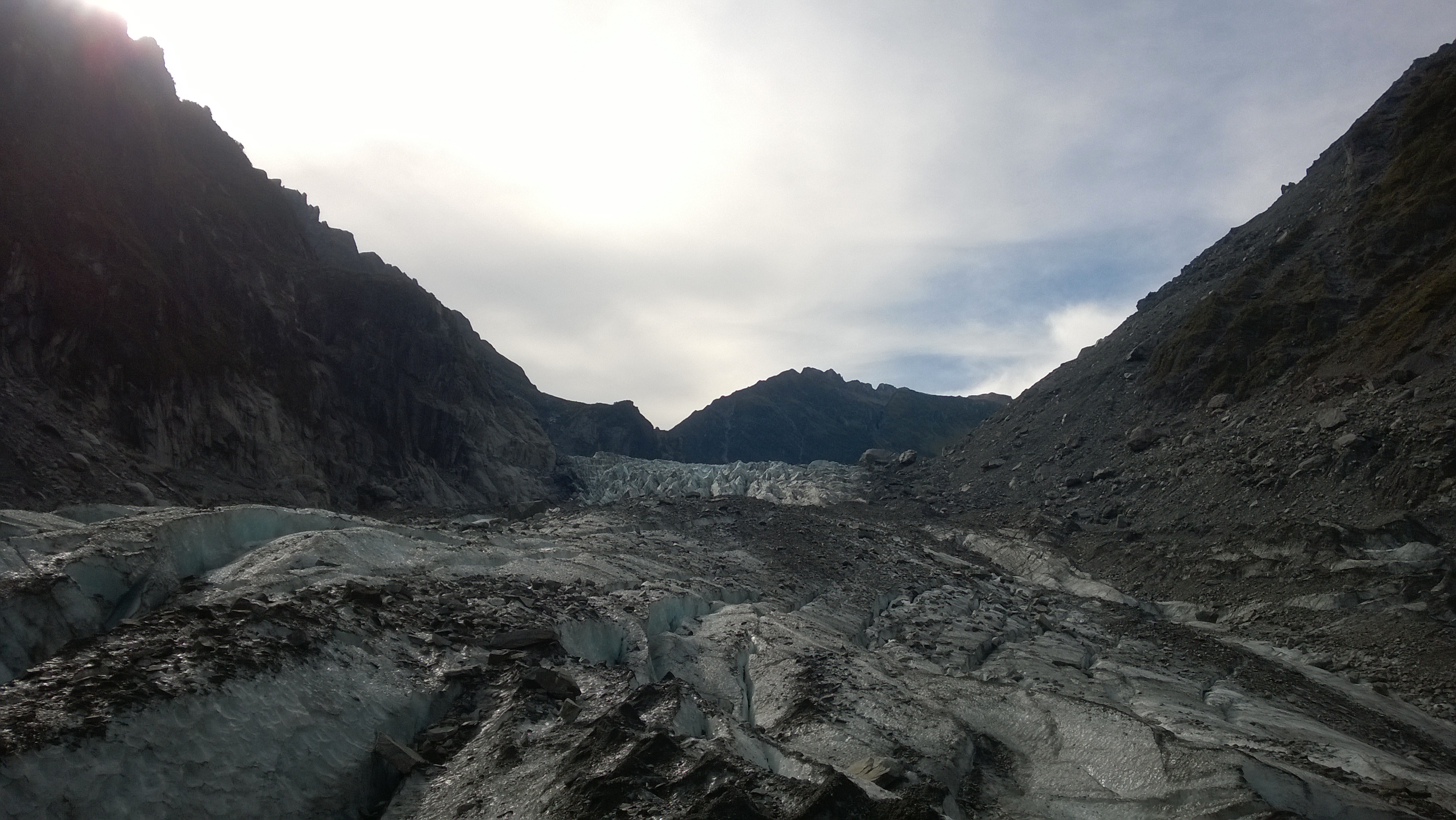 How Climate Change Has Ruined Glaciers for Everyone
