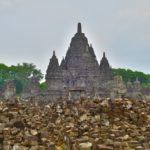 Candi Sewu: Prambanan's Forgotten Neighbour