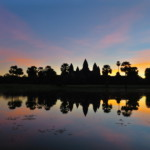 5 Tips for Catching an Angkor Wat Sunrise Like a Pro