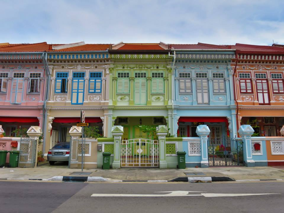 How to Spend Two Weeks in Singapore Without Dying of Boredom