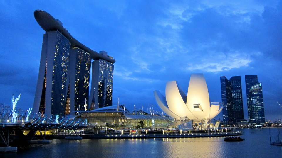 How to Sleep in Singapore for Free (and Why You Don't Need To)