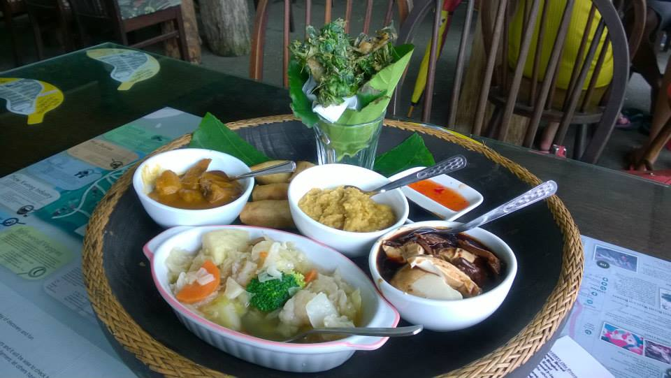 A Food Allergy Sufferer's Guide to Singapore