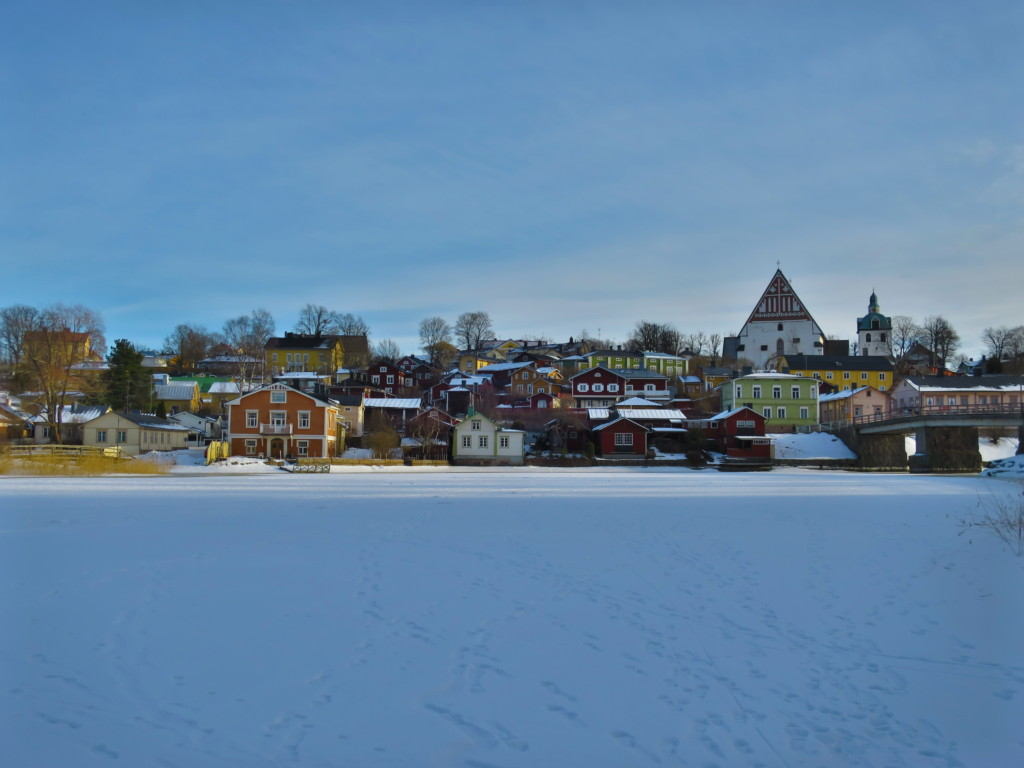 Tips for a Visit to Old Porvoo
