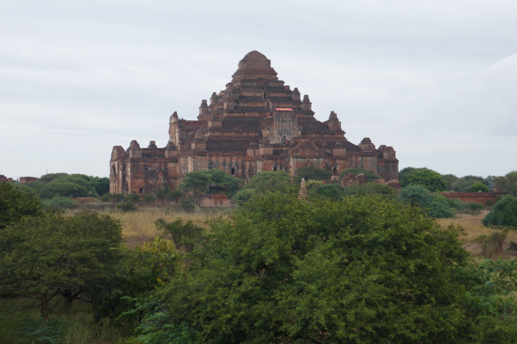 A Bagan Temple Route to Follow on Your Own