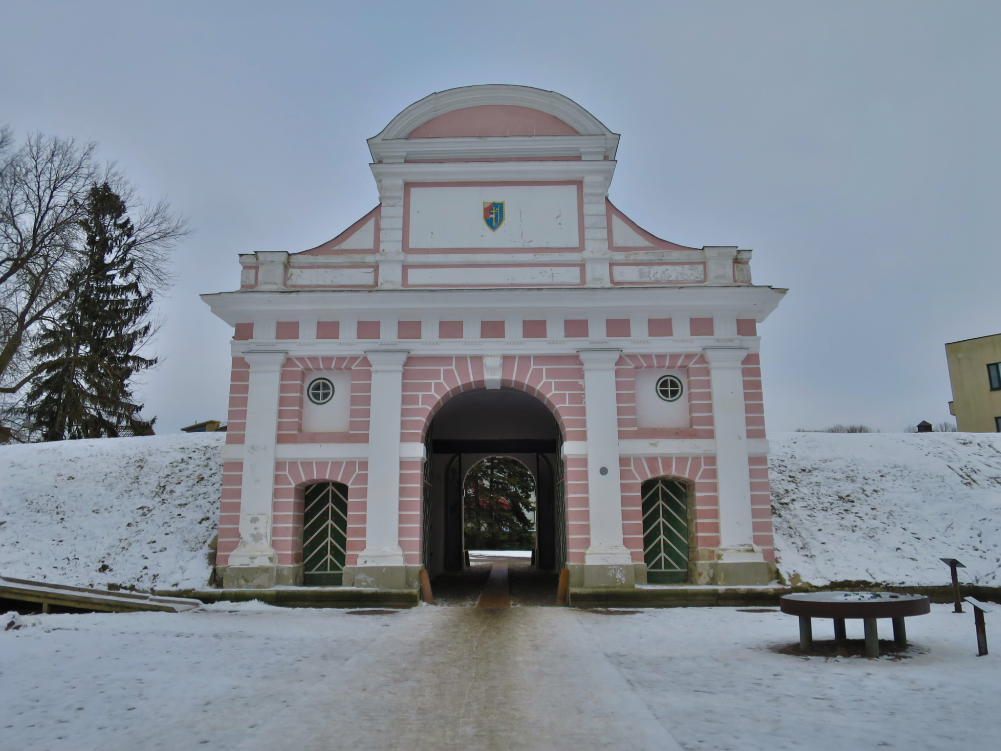 What to See in Pärnu in Winter