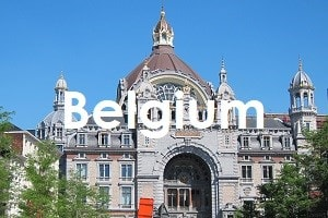 Rambling Feet Belgium image