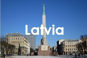 Latvia image