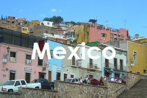 Rambling Feet Mexico image